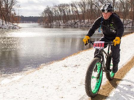 Michigan Fat Bike Racing Series