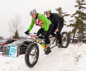 Michigan Fatbike Series